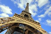 Selemix добавит шарма первому этажу Эйфелевой башни.